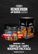 Henderson-&-Sons-Tortilla-Chips-Waermer-Aktion