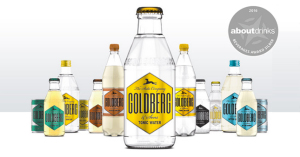 goldberg Beverages Award 16