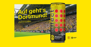 effect BVB Sondereditionsdose