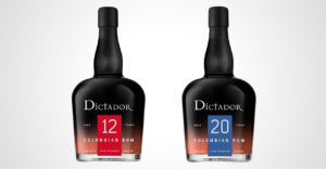 DICTADOR 12yo 20yo Neues Design