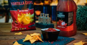 Henderson & Sons Tortilla Chips